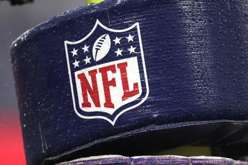 COVID-19 Pluie d'amendes dans la NFL)