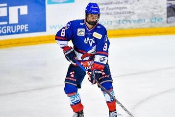 Tim Stuetzle ou le triomphe du hockey allemand)