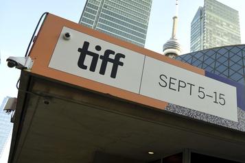 Les organisateurs espèrent maintenir le TIFF