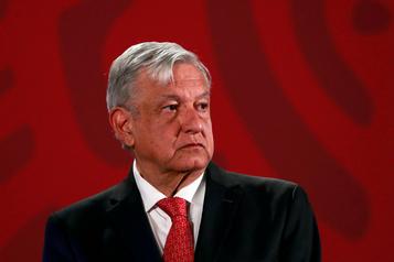 Mexique: un juge ordonne au président d'agir contre la COVID-19