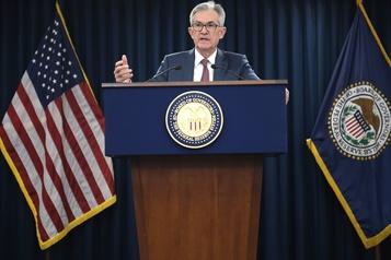 La Fed défavorable aux taux négatifs aux États-Unis