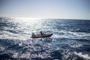 Climat: plus vite, plus haut que prévu pour les océans?
