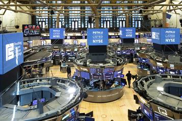 Wall Street minée par des chiffres sur le chômage)