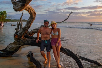 Costa Rica: ils sont venus, ils ont vu et ont été convaincus)