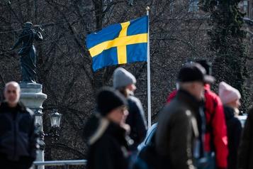 Suède: plus de 100 morts du coronavirus en 24 heures