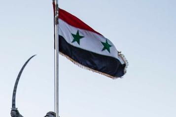 Syrie La défense antiaérienne activée contre une «agression israélienne» à Damas)