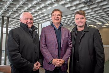 ECHL à Trois-Rivières: en attendant l'annonce officielle… )