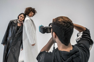 Une agence de mannequinat égyptienne à l'assaut de la mode