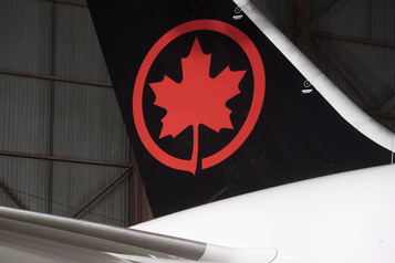 Un trimestre difficile pour Air Canada