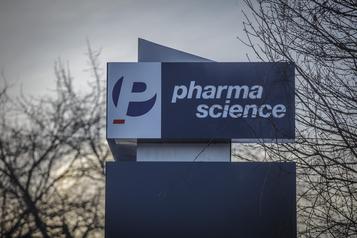 Pharmascience se prépare à une production de masse de colchicine