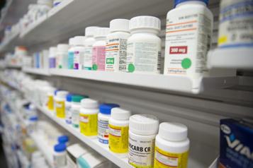Assurance médicaments Seuls les médicaments biosimilaires seront couverts à partir d'avril 2022)