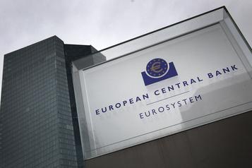 La BCE muscle sa réponse à la pandémie et voit la crise durer)
