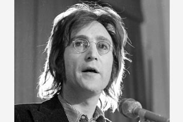 Danemark Un enregistrement inédit de John Lennon aux enchères)