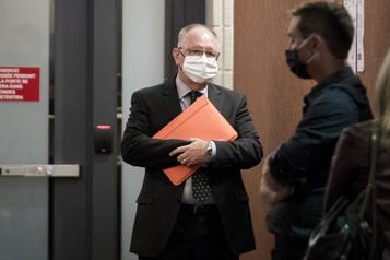 Ex-numéro deux de l'UPAC Marcel Forget avait commis de «graves» manquements éthiques, selon Québec)