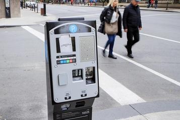 Montréal veut attirer les consommateurs Parcomètres gratuits, ouverture prolongée)