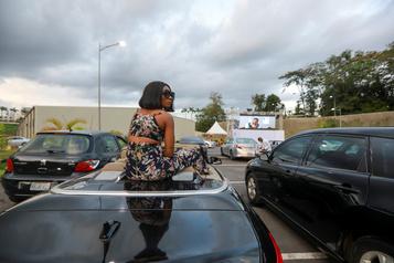 Nollywood, laboratoire d'idées malgré la crise)