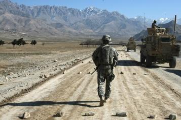 Retrait américain d'Afghanistan «Le statu quo n'était pas une option», soutient Blinken)