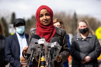 Congrès américain Une élue musulmane tente d'apaiser une nouvelle controverse)