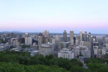 Le jour où Montréal a failli manquer d'eau )