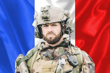 Un soldat français tué au combat au Mali )