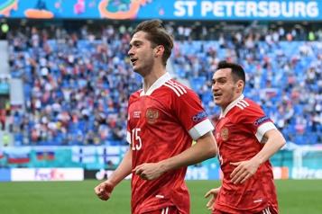 Euro La Russie se relance en battant la Finlande)