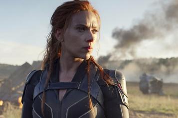 Sortie de Black Widow en streaming Scarlett Johansson poursuit Disney)