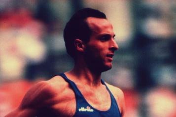 COVID-19: Un Olympien italien meurt à 56ans, quelques jours après son père