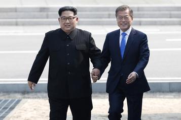 Corée du Nord: Kim Jong-un refuse une invitation du Sud