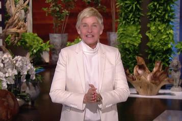 Allégations de climat de travail toxique Ellen DeGeneres prête à tourner la page )