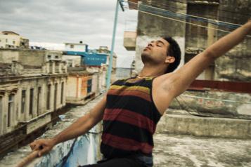 Festivals Sin La Habana couronné aux Percéides)