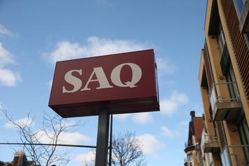 SAQ Vers une augmentation des ventes en ligne)