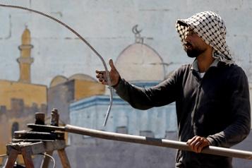 Israël prévoit 16000 permis de travail supplémentaires pour des Palestiniens)