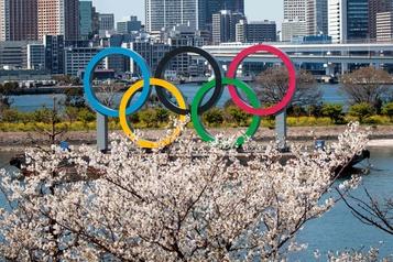JO-2021: les athlètes qualifiés pour Tokyo-2020 le restent pour 2021