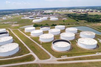 Le pétrole en hausse avant la prochaine réunion de l'OPEP+)