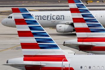 Les compagnies aériennes plaident à la Maison-Blanche des aides additionnelles )