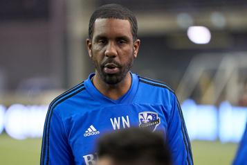 Nouvel entraîneur-chef du CFMontréal Wilfried Nancy : «Je pense que je cochais plusieurs cases»)