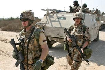 Lutte contre le djihad Le Danemark enverra une centaine de soldats au Mali en 2022)
