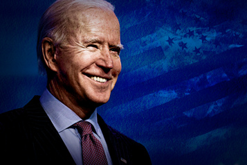 Joe Biden en cinq citations)