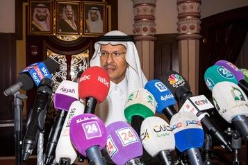 La production de pétrole saoudienne sera rétablie fin septembre