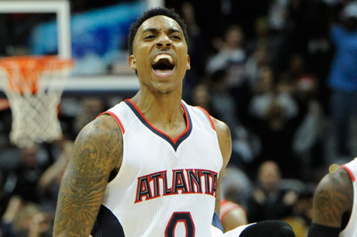 Les Celtics officialisent les embauches de Jeff Teague et Tristan Thompson)