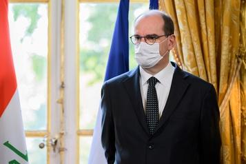 Professeur décapité en France Castex promet «d'autres actions» contre «l'islamisme radical»)