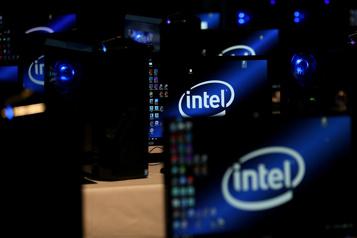 États-Unis Intel condamné à 2,2milliards de dollars d'amende pour violation de brevets)