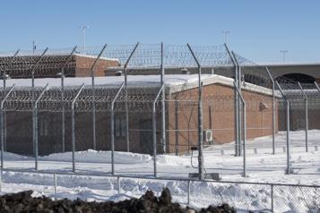 Une nouvelle éclosion frappe la prison de Saint-Jérôme)