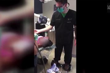 Un dentiste qui opérait sur hoverboard condamné à 12 ans de prison)