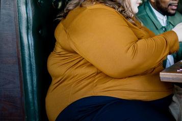 Obésité: l'espérance de vie diminuera de trois ans d'ici 2050