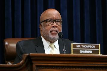 Enquête sur l'assaut du Capitole La commission doit lutter contre «les efforts pour étouffer les faits» )