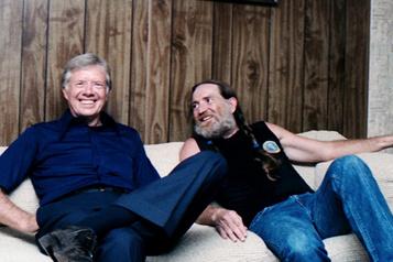 Jimmy Carter: la musique adoucit les mœurs… politiques )