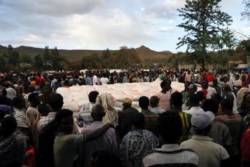 L'ONU craint que la famine au Tigré s'étende en Éthiopie)