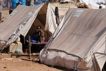 Conflit au Tigré Les hôpitaux de Mekele débordés après la victoire annoncée par Addis Abeba)