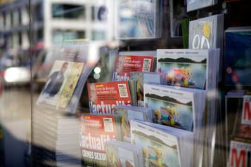 Fausse alerte de fuite de données du magazine L'actualité